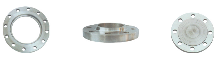 Low Pressure Class 300 flanges