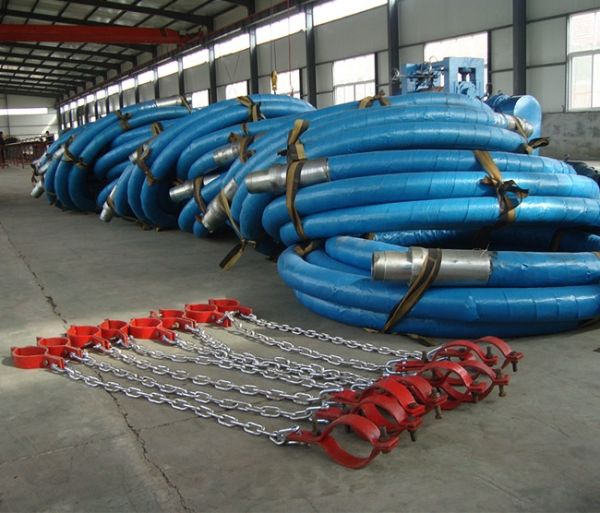 Cementing Hose 10000PSI